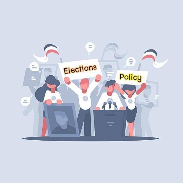 ایده های تبلیغاتی انتخاباتی (2)